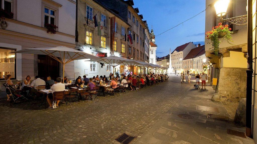 Sokol Ljubljana