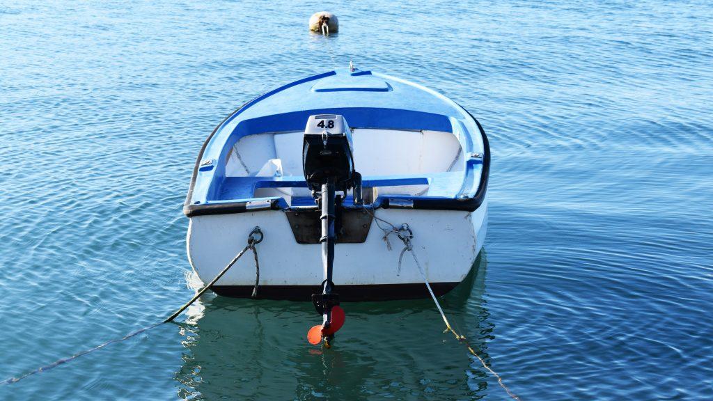 Rent a Boat Portorož