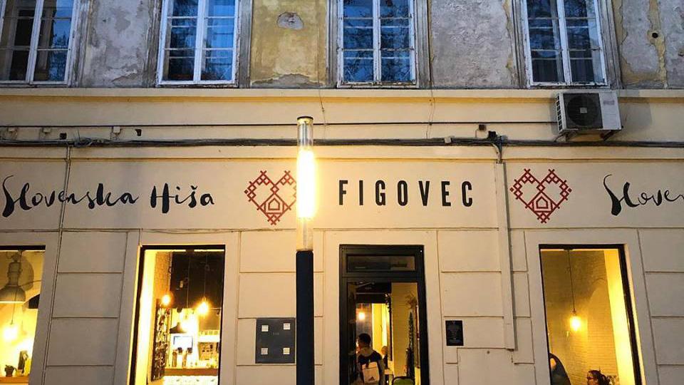 Figovec Ljubljana