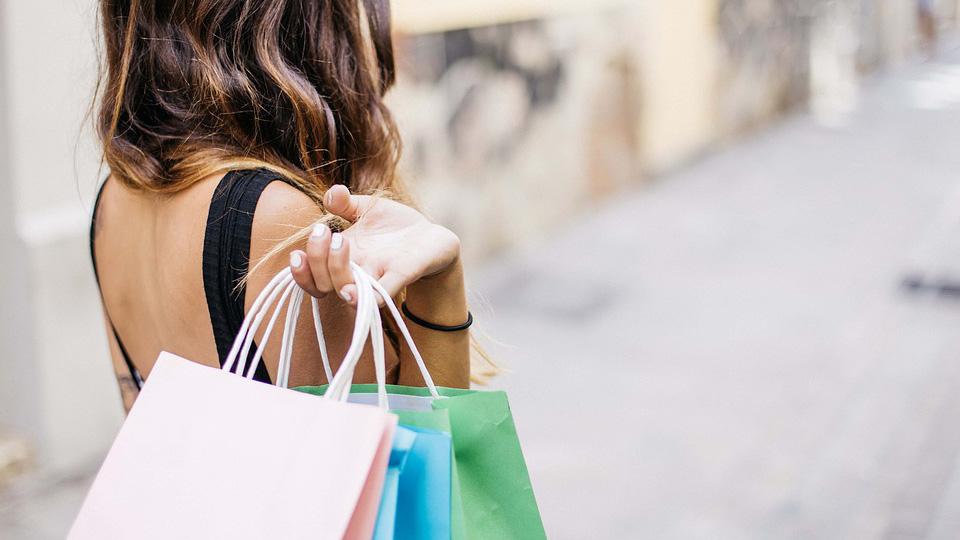 Shopping in Ljubljana