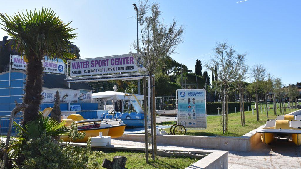Water Sports Portorož