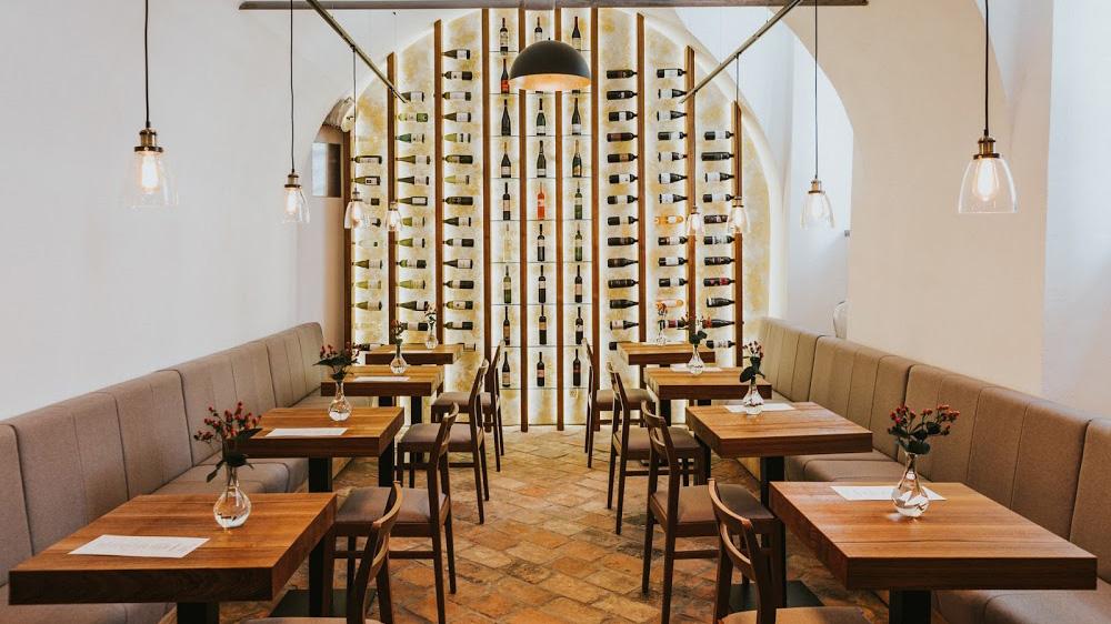 Wine Bar Šuklje Ljubljana