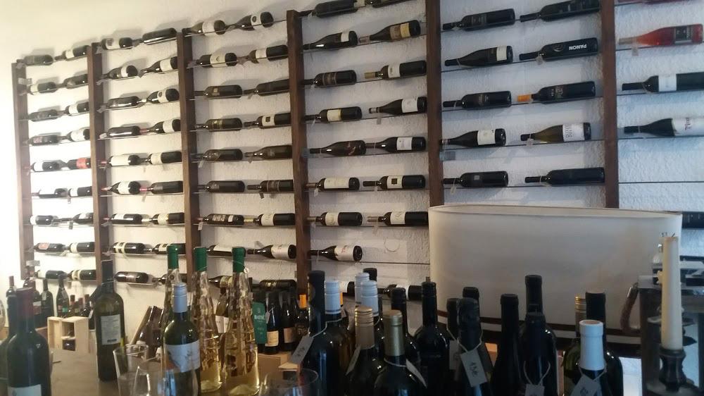 Wine Store Štorija Ljubljana