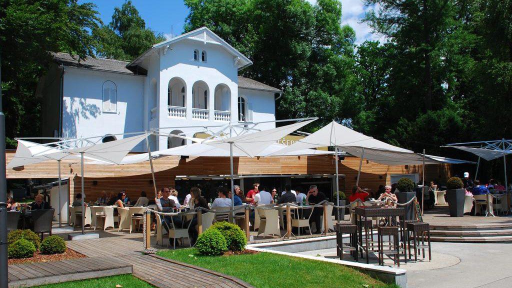 Villa Prešeren Bled