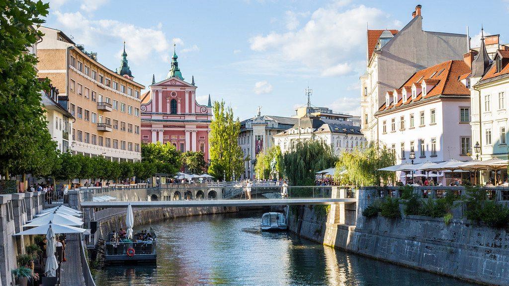 Boat Rides Slovenia